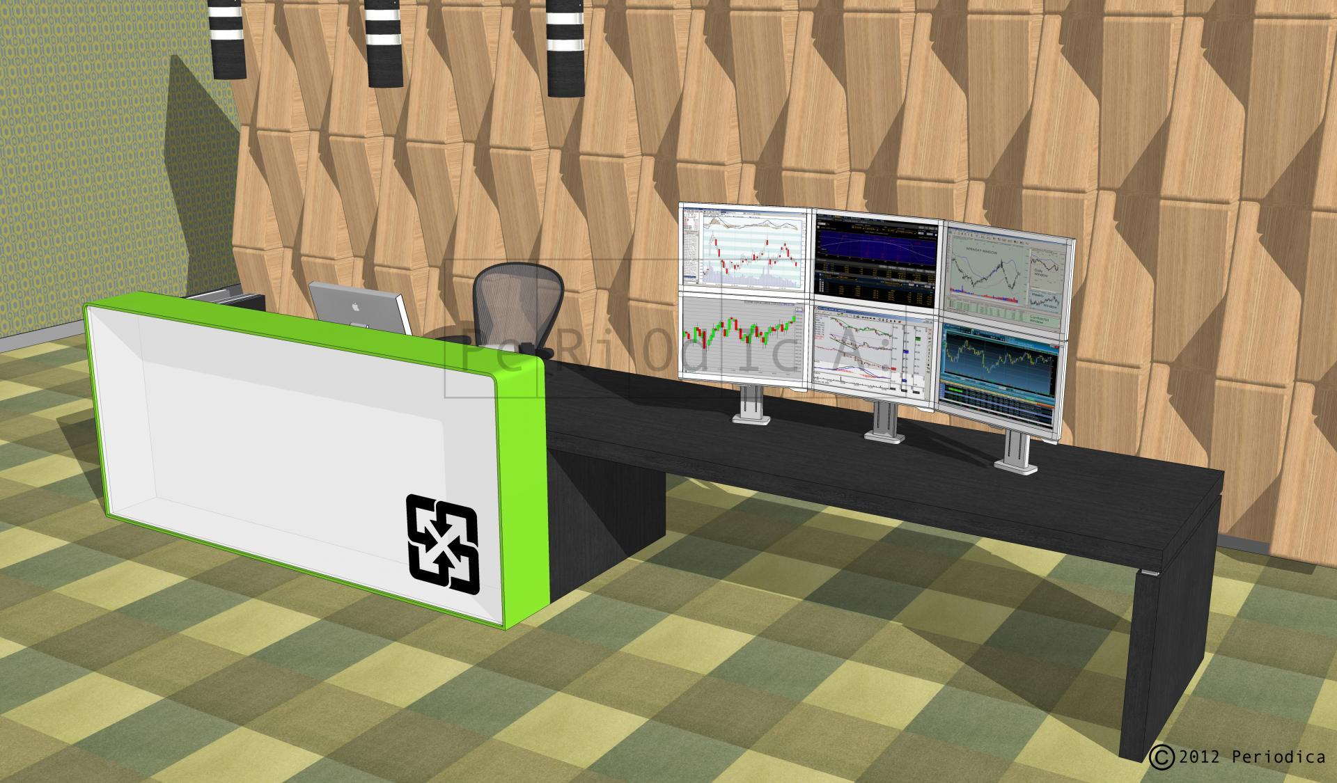 032/reception desk-electronic concierge