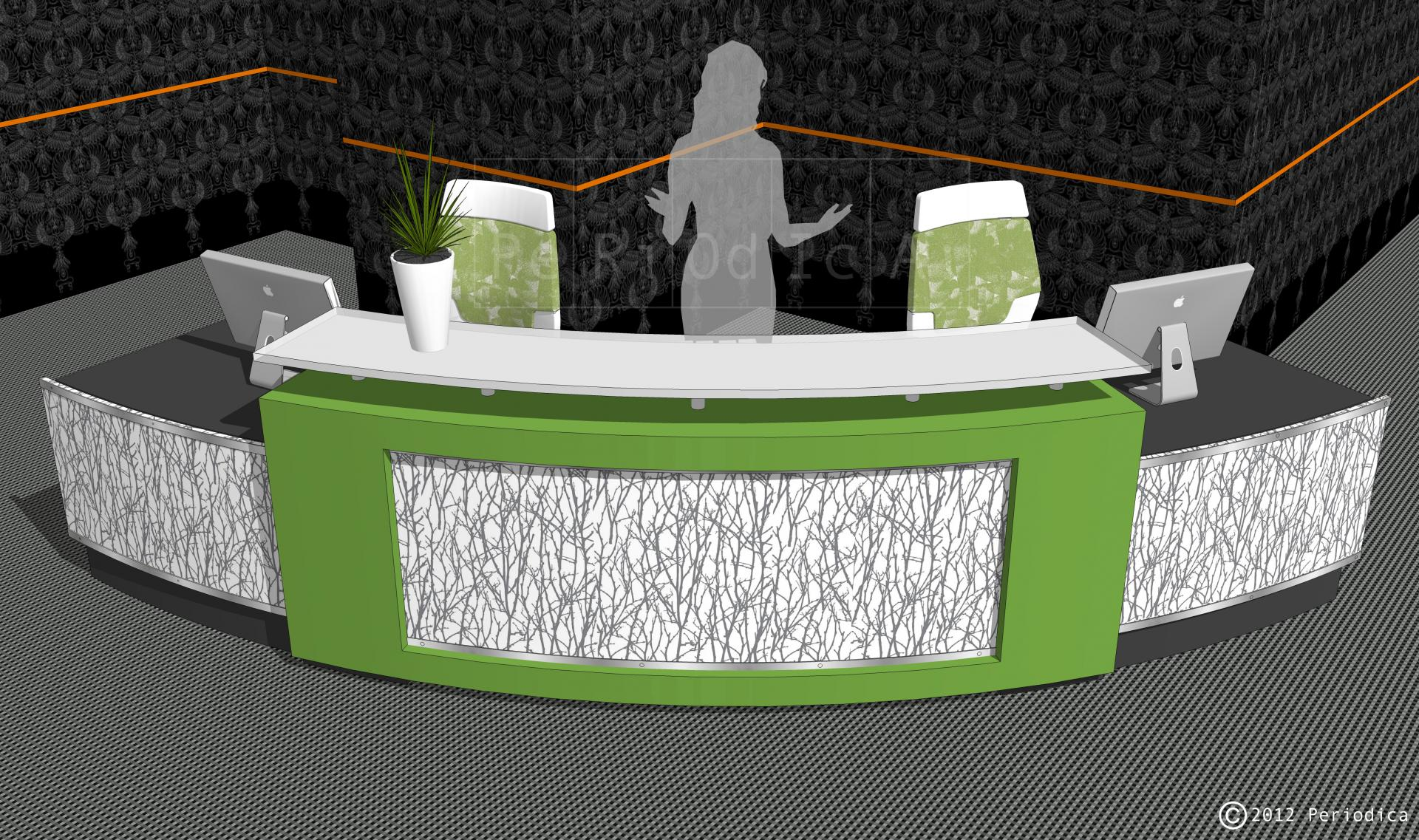002/ reception desk